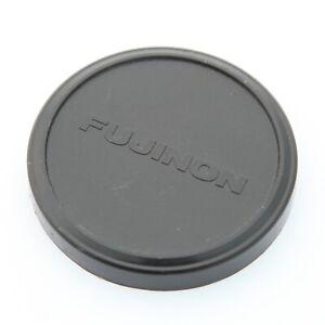 Fujinon 85mm push-on lens cap, excellent + condition (19270)
