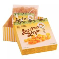 Longan Fruit Dried Thai Seeds Sweet Great Snack Delicious Gift Dessert Food