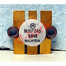 MOTOROLA MRF245 RF  TRANSISTOR,