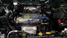 Mitsubishi CE Lancer Alternator S/N#V6564