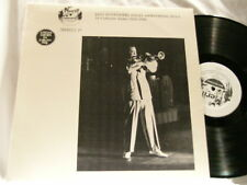 LOUIS ARMSTRONG Jazz Potpourri 1924-40 Earl Hines LP