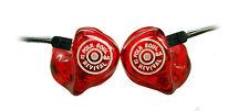 Custom Molded In Ear Monitors Triple Driver IEM's by EarTech Music