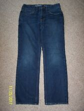 Men's Urban Pipeline Jeans Size 30/30 100% Cotton Straight Fit Denim 5 pkt