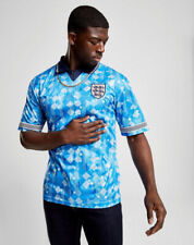 1990 England World Cup Retro Jersey Training shirt S-XXL