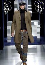 Ultra Rare Dolce & Gabbana Fall 2005 jeans size 48