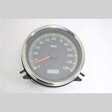 120mph Electronic Speedometer for Harley 1996-03 FLHR FXST FLST FXDWG EEA9