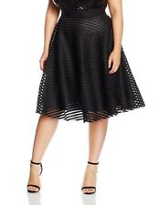 New Look Women's Plus Size Mesh Clothing