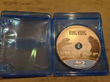 King Kong (2005) Blu-Ray