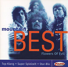 MOUNTAIN - CD - BEST - Flowers Of Evil - ZOUNDS