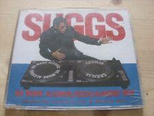 Suggs  (Madness)  :  No More Alcohol/Cecilia Segue Mix   CD Single     NM