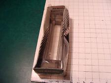 original Vintage SEALED- 1977 TIME MACHINE mag-nif MODERN HOURGLASS in box RARE