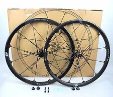 NEW Crank Brothers Cobalt 11 Carbon MTB Wheelset 27.5 15x100 142x12 $2300 Retail