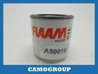 Oil Filter Fiaam For Lancia Thema PEUGEOT 204 205 304 W815/3