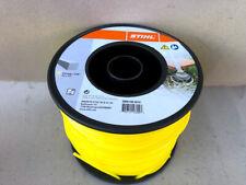 Filo Stihl per decespugliatore quadrato diametro 3,0 mm bobina rotolo da 162 mt
