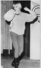 1965 Flintridge Prep School Yearbook~Cuca Records rock band The Plagues~Football