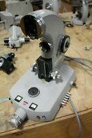 Carl Zeiss Photomikroskop 47 21 90-0000/12 Microscope