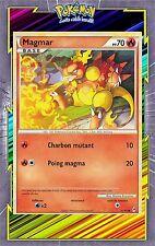 Magmar - L'appel des Légendes - 62/95 - Carte Pokemon Neuve - Française