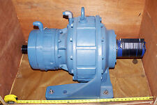 SHIMPO CIRCULITE Speed REDUCER Gear REDUCTION 210:1 92300 lb/in 14.3HP Cycloidal