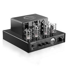220V Nobsound MS-10D Tube Amplifier Vaccum Amplificador Bluetooth Amplifier new