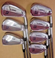 Bridgestone JGR CB Forged Irons 5-AW NS Pro 950 S-Flex Steel Free Ship w/BIN