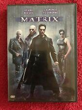 Matrix - Teil 1, 2, 3 - 3 DVD