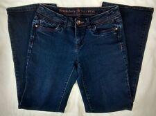 Simply Vera Wang Bootcut Dark Wash Jeans 2