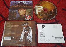 Mexican Folk PEDRO FERNANDEZ **De Corazon** ORIGINAL 2002 Mexico CD **SIGNED!!**