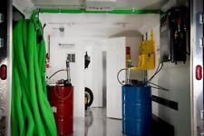 Spray Foam Systems Nitrosys Plus Low Pressure Spray Foam Rig