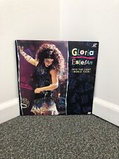 Gloria Estefan Into the Light World Tour - LaserDisc Lot