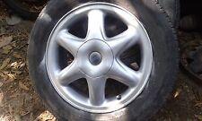 Cerchi in lega 4 fori 15 pollici per vetture Fiat -Lancia