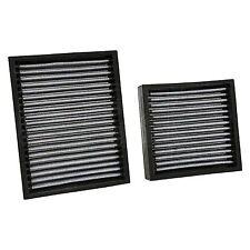 K&n cabin air filter-VF3016-compatibles avec peugeot & citroen 2006 à 2016