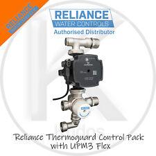 Reliance RWC Thermoguard Water Underfloor Heating Kit Control Pack Grundfos UPM3