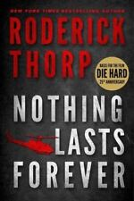 Nothing Lasts Forever (Basis for the Film Die Hard) (2012, Paperback)