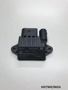 Glow Plug Module for Jeep Grand Cherokee WK 3.0CRD 2005-2010 BERU IGP/WK/002A