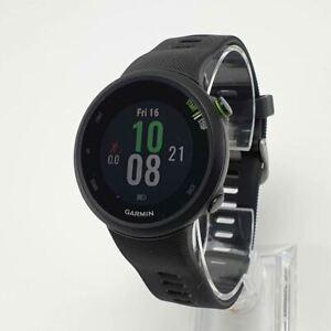 Garmin Forerunner 45 GPS Running Cycling Sports Heart Rate Watch  #4126