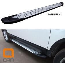 Escalón pies Nissan Murano Z51 2008> (I+D), serie Sapphire V1 173cm