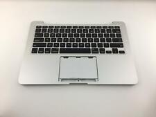 MacBook Pro 13 Retina A1425 2012 2013 Keyboard Top Case Grade B 722 Cycles