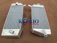 Enfriador Agua Radiador Radiator Honda CRF450R CRF450 2005 2006 2007 2008
