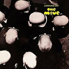 The Move - Looking On [CD]