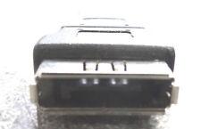 SATA 7 PIN MASCHIO J per adattatore per donna difficili da raggiungere HDD Hard Disk Extender