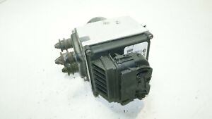 VW PASSAT CC ABS CONTROL MODULE UNIT 3C0614109AF