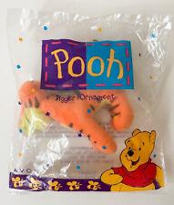1998 Avon Tigger Ornament in Original Sealed Package Vintage Winnie the Pooh