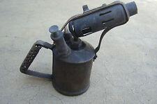 vintage Brass Swedish blow torch - pick up Tempe 2044 Sydney