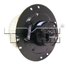 TYC 700022 Heater/AC Blower Motor Assemblly - Fits 1997-2007 Ford Econoline Van