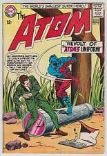 L3458: The Atom #14, Vol 1, Fine Condition