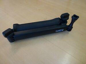 Grip Waterproof Selfie Stick 3 Way Monopod Tripod Stand for GoPro Hero 7 6 5 4