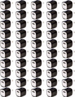 50x USB Wall Charger Power Adapter AC Home US Plug Fit iPhone X 8 7 6 Samsung LG