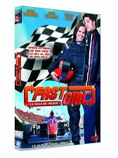 "DVD NEUF ""FAST GIRL, LA FILLE DU PILOTE"""