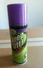 Four Paws Keep Off Indoor and Outdoor Cat and Kitten Repellent 6 oz.