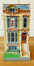 Lefton Figurines China Victorian Queens Mansion House Penelope
